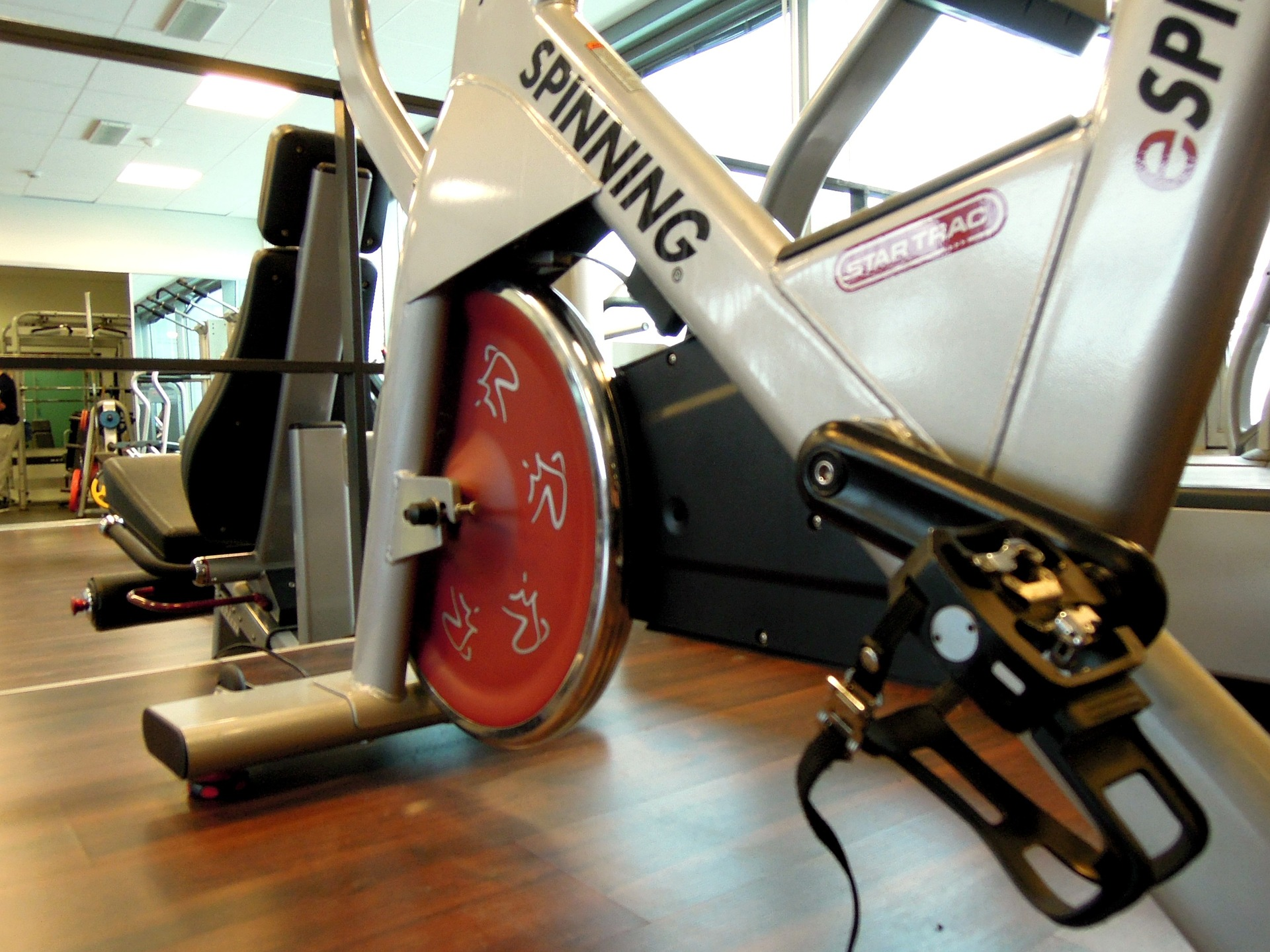Sonntags Indoor Cycling Body&Soul